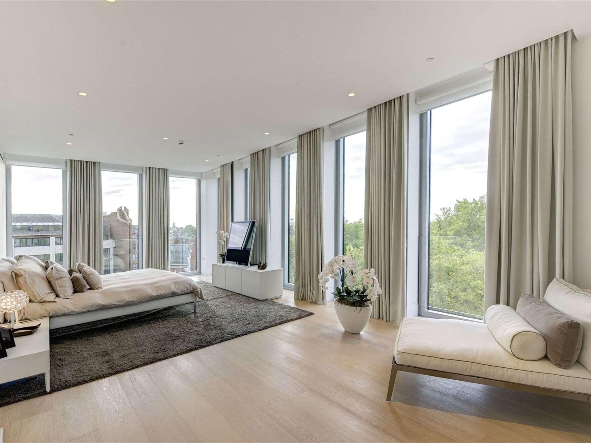 Savills - Hollandgreen Place, Kensington, London, W8 6Ax - Property