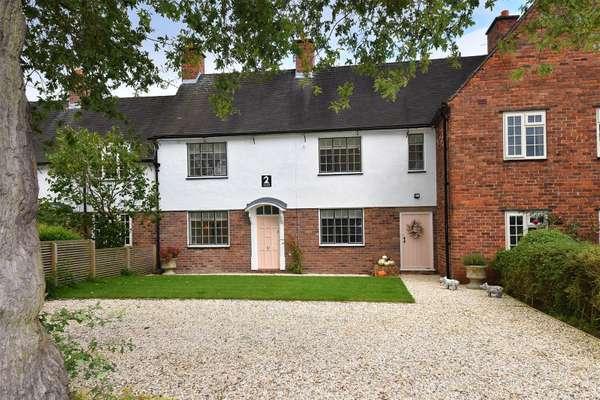 Coronation Cottage