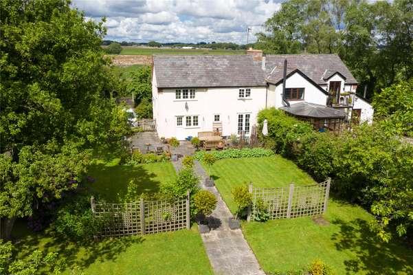 Newbank Cottage