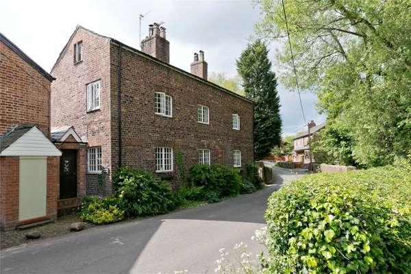 Cornmill Cottage