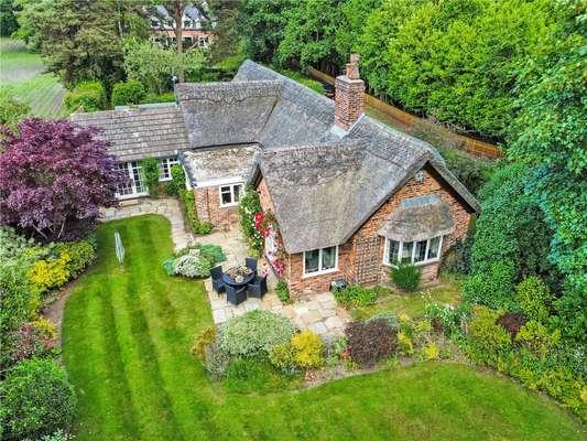Humbug Cottage