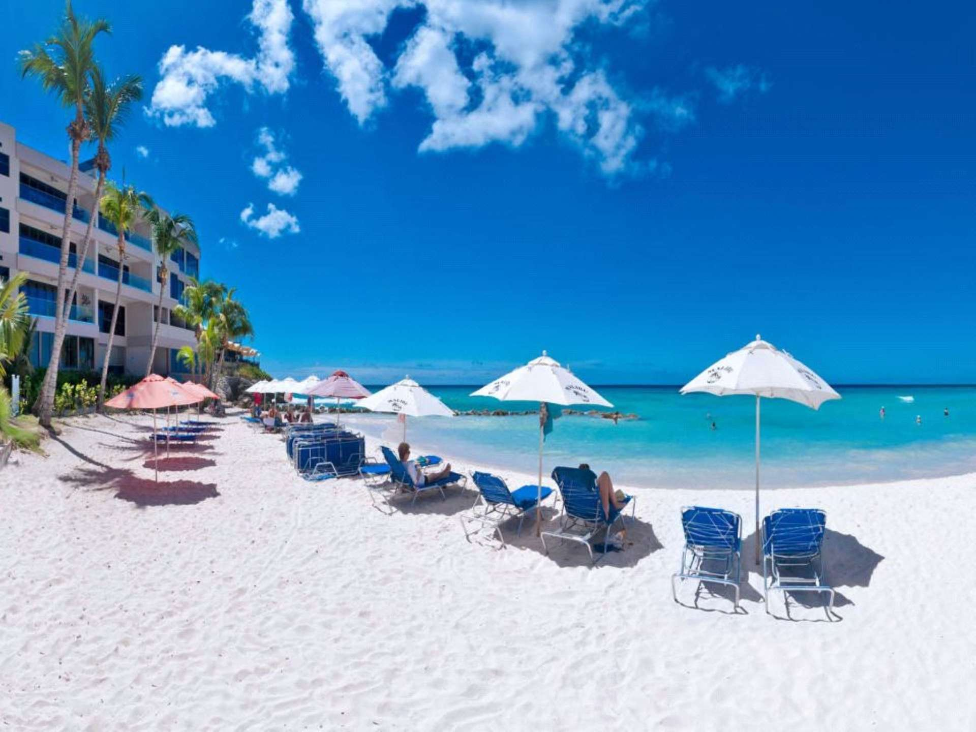 Savills Capri One Rockley Beach Christ Church Barbados Property For