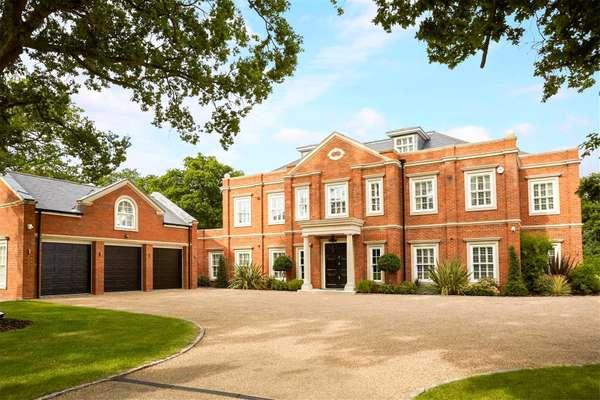 Fairoaks Lodge