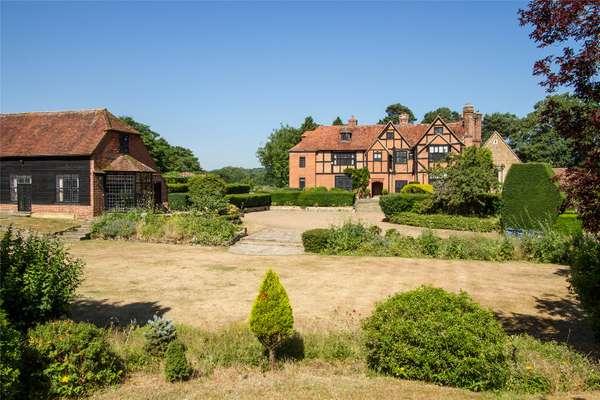 Frensham Manor