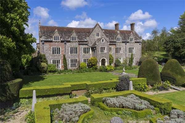 Ecclesden Manor