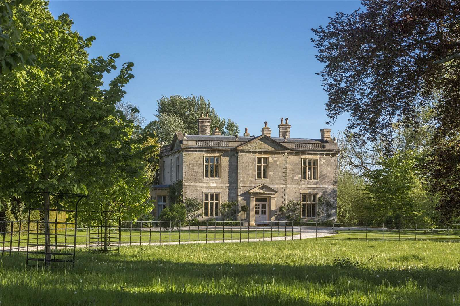 Best country houses for sale this week - Country Life