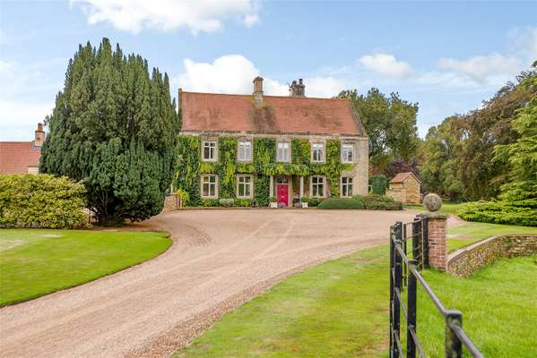 Hougham Manor
