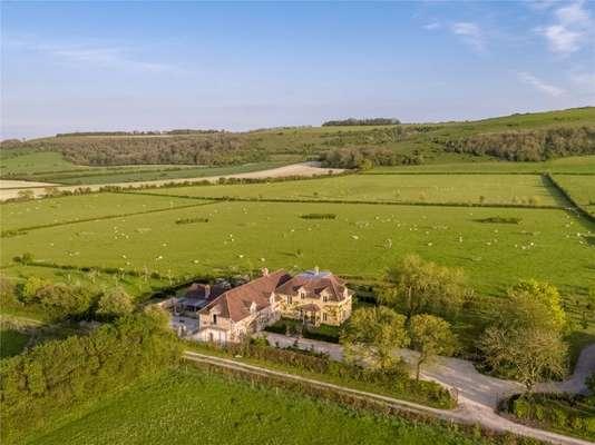 Elcombe Farm