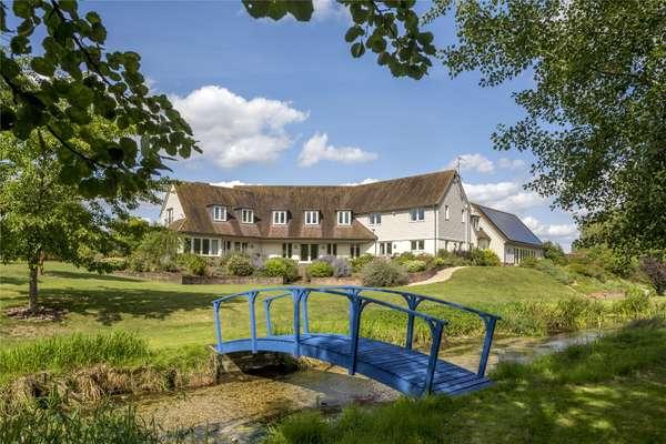 Upper Mill House