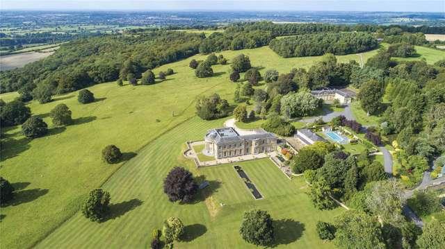 Bowden Park Estate