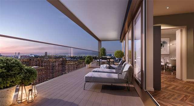 Premium Terrace