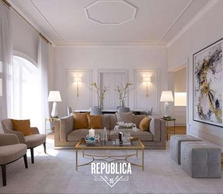 Living Room T2