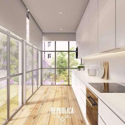 Kitchen T1