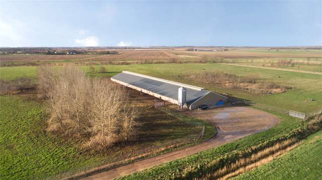Walcott Farm