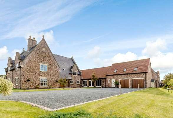 3 Moorhouse Farm
