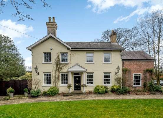 Walesby Grange