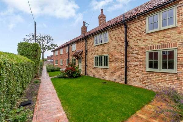 Rowland Cottage