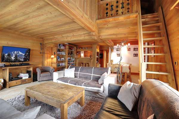 Apartment Meribel