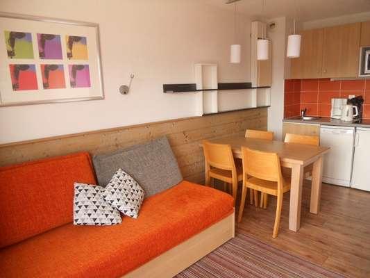 Apartment La Tania