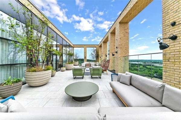 Rood Terrace
