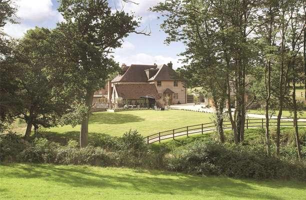 Dovers Farm