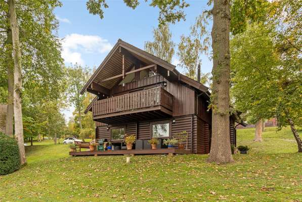 Chalet Home