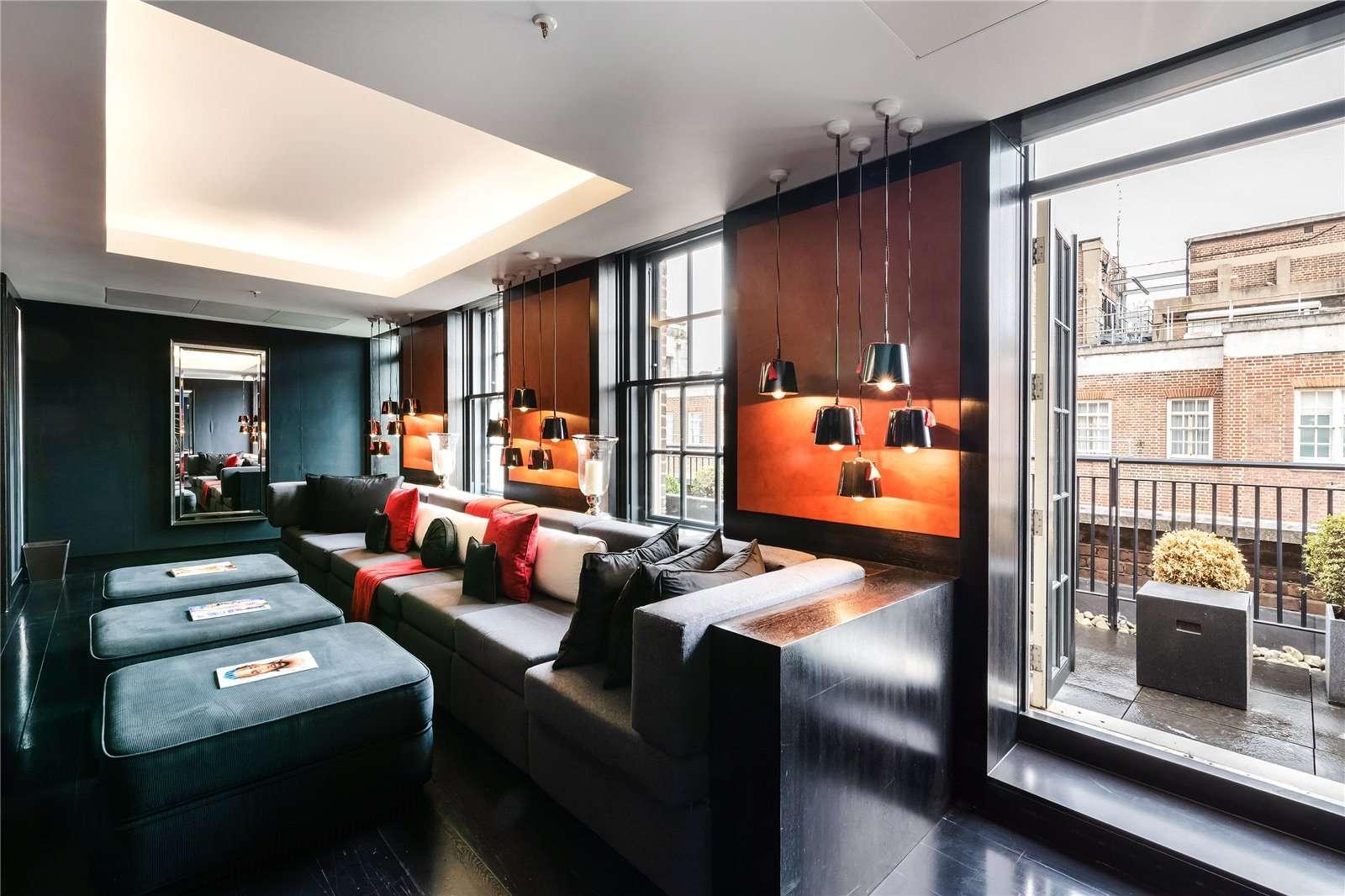 Grosvenor House Suites86 Park Lane Mayfair London W1k 7tn