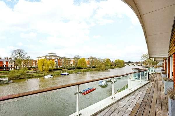 View/Balcony