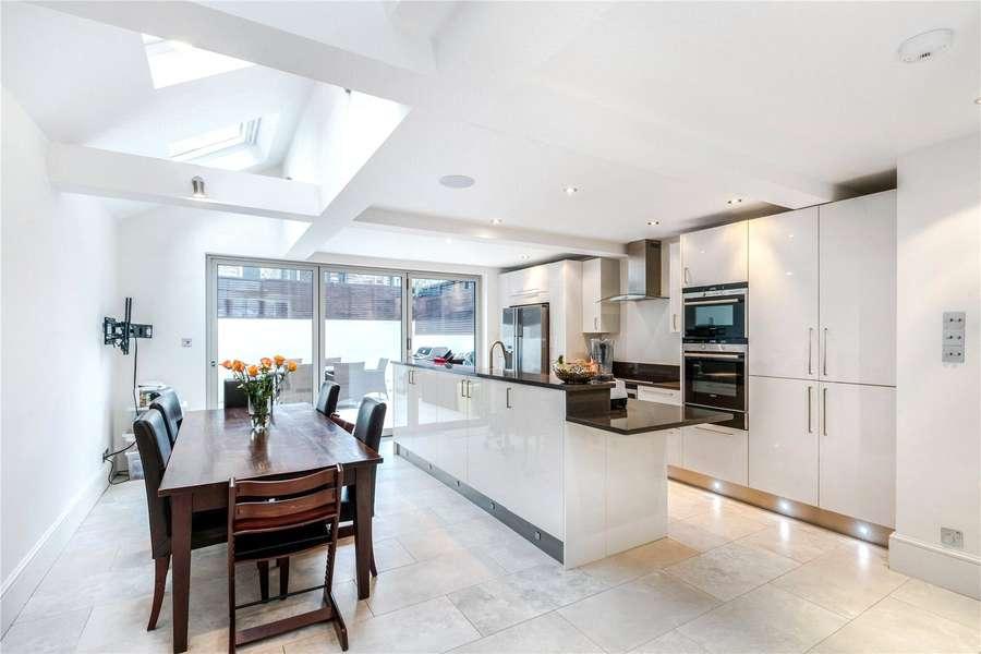 Savills | Properties to rent in London