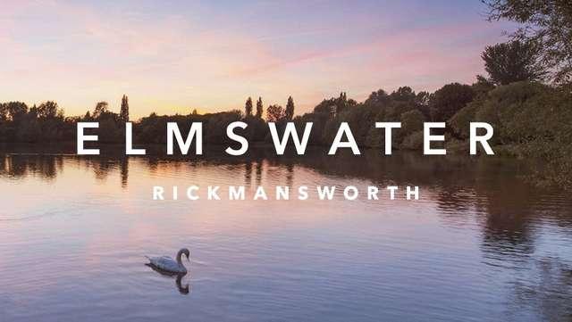 Elmswater