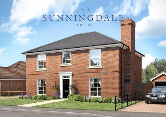The Sunningdale
