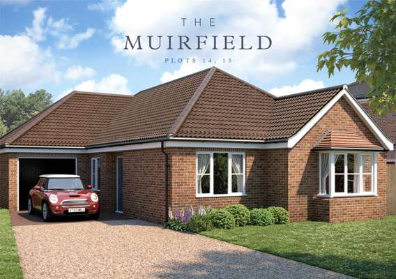 The Muirfield