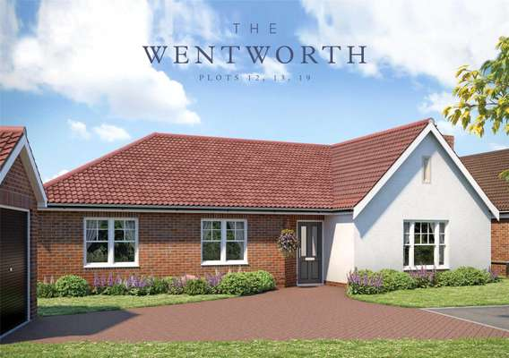 The Wentworth