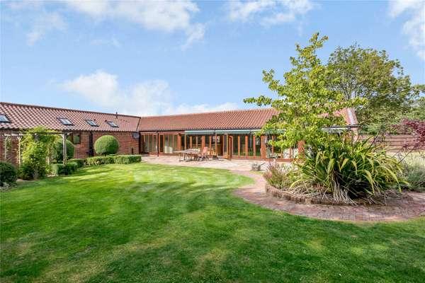 5 Manor Farm Barns