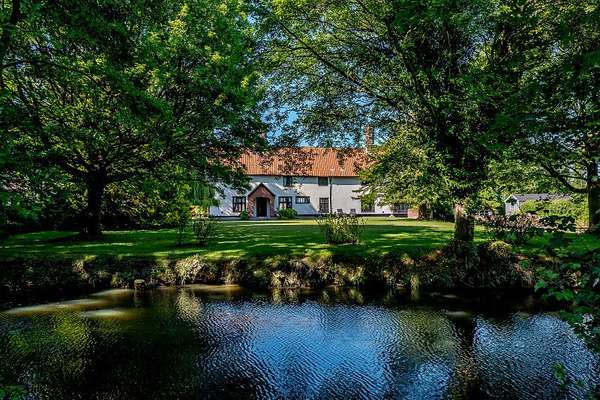Tibenham Farm