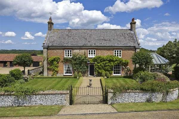 Kempstone Manor Farm