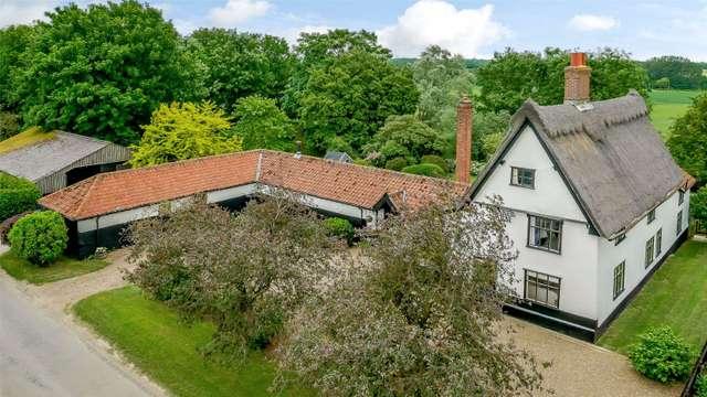 Quaker Farm