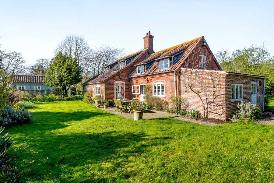 Savills | Aylsham Road, Oulton, Norwich, NR11 6NP | Properties for sale