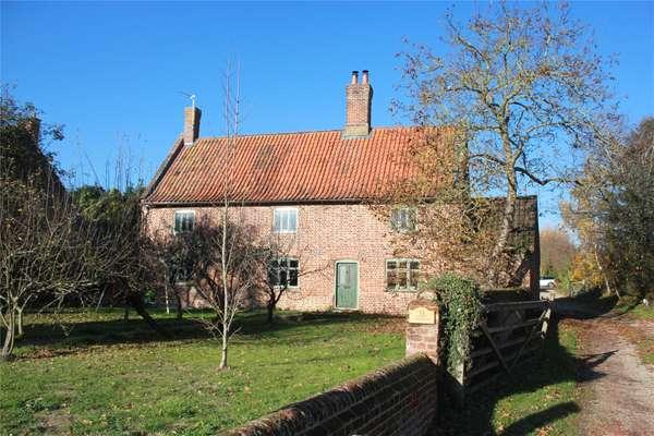 School Farmhouse