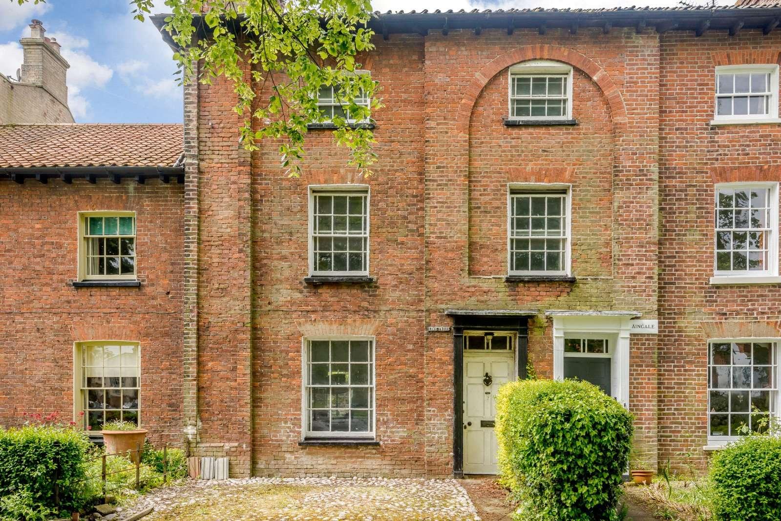 Savills | Property for sale in Burnham Deepdale, Norfolk