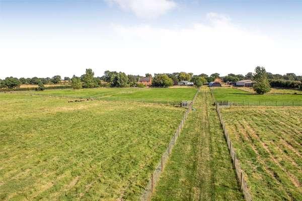 Driftend Farm