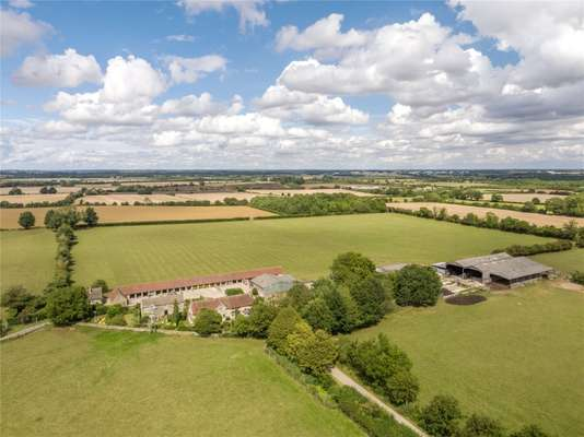 Boldridge Farm