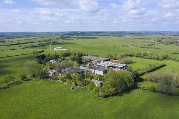 Whitehall Farm