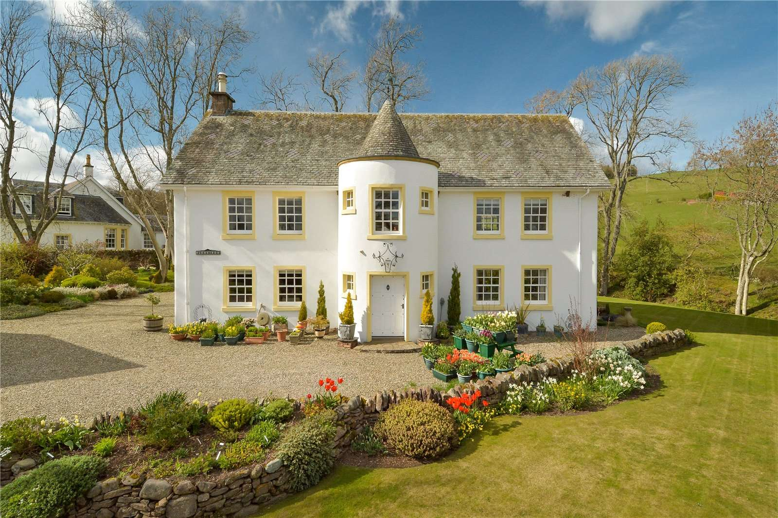 Savills | Properties for sale in Perthshire, Scotland