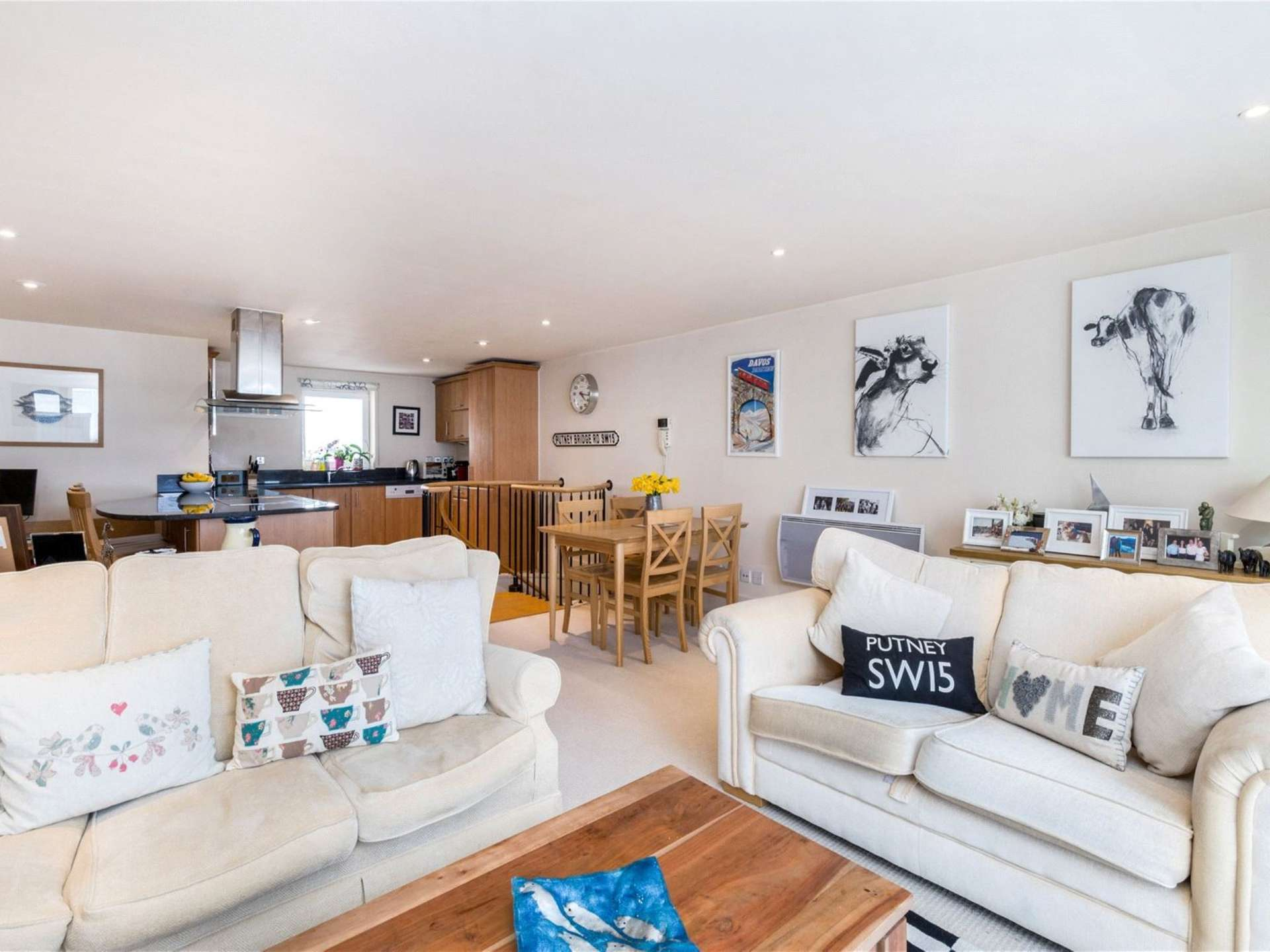 Savills | Putney Wharf, 16 Brewhouse Lane, Putney, London, SW15 2JX ...