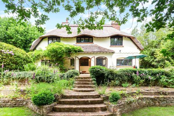 The Pheasant House