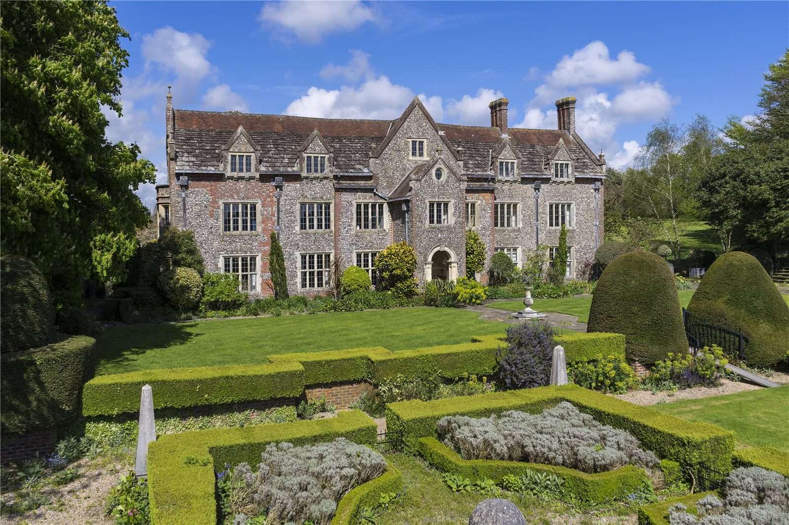 Savills | Ecclesden Lane, Angmering, Littlehampton, West Sussex, BN16 4DQ |  Properties for sale