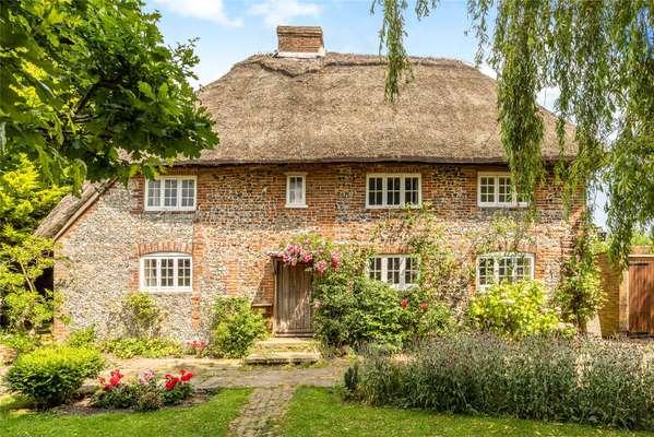 St Johns Cottage