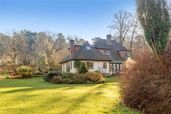 Mainwood Cottage