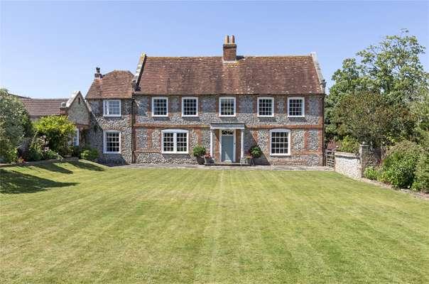 Langford Farmhouse
